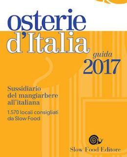 Osterie d'Italia 2017 Agriturismo Li Paladini