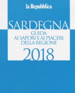 Sardegna guida ai sapori 2018 Agriturismo Li Paladini