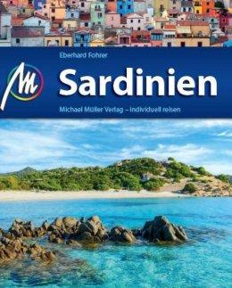 Sardinien Reisehandbuch Agriturismo Li Paladini